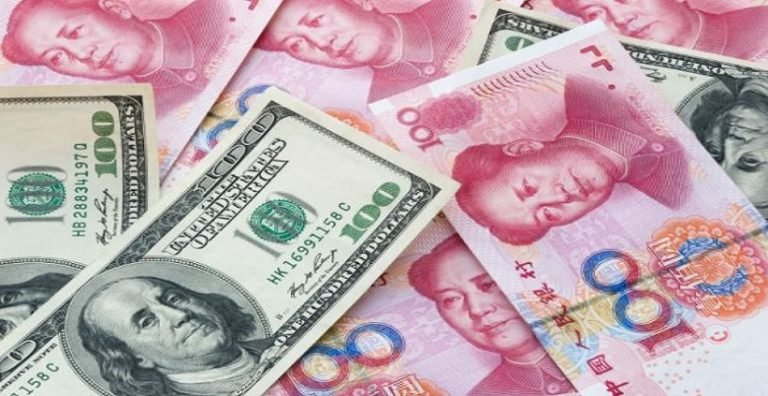 Reasons for devaluation of Chinese yuan