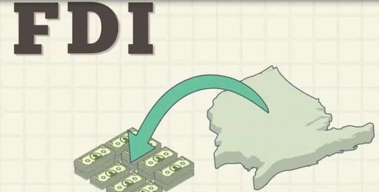 Reporting under FDI Scheme