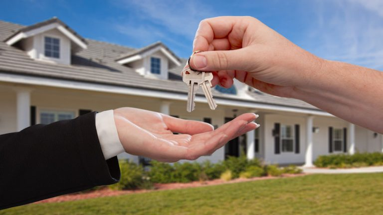 Buying or Selling Property by NRI