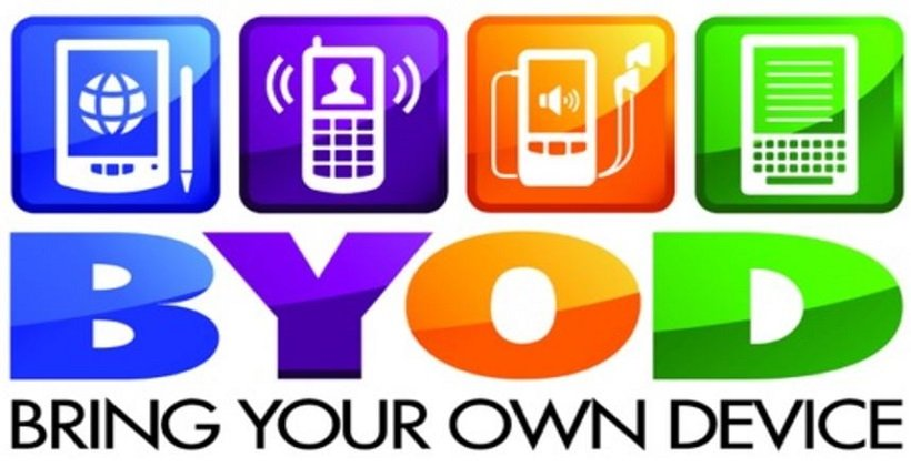 Understanding the Emerging Concept of BYOD