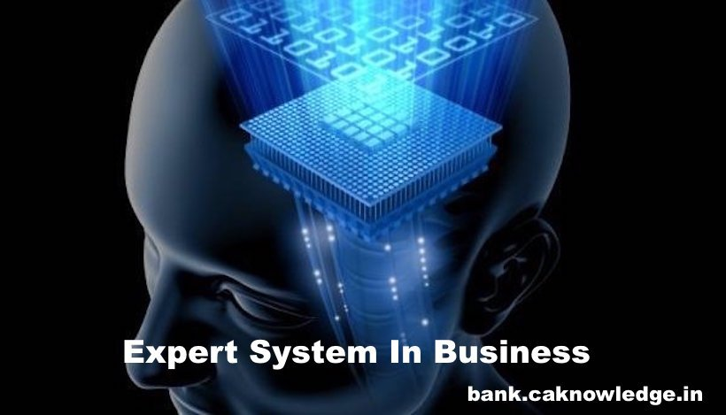 Expert System In Business