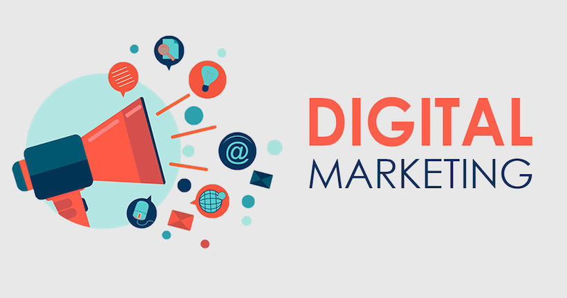 Digital Marketing of Drugs