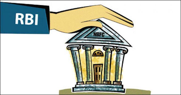 Non banking financial companies (NBFC)