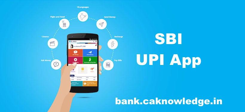 SBI UPI App