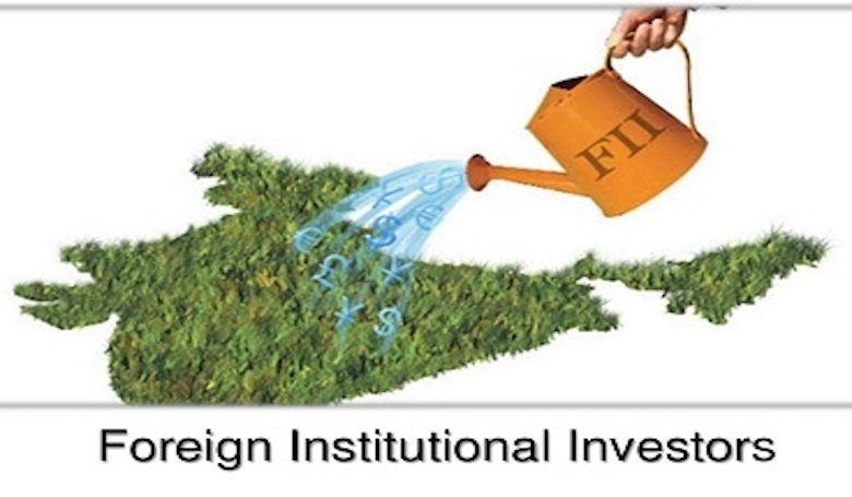 Formation of Foreign Institutional Investor by Foreign Entity