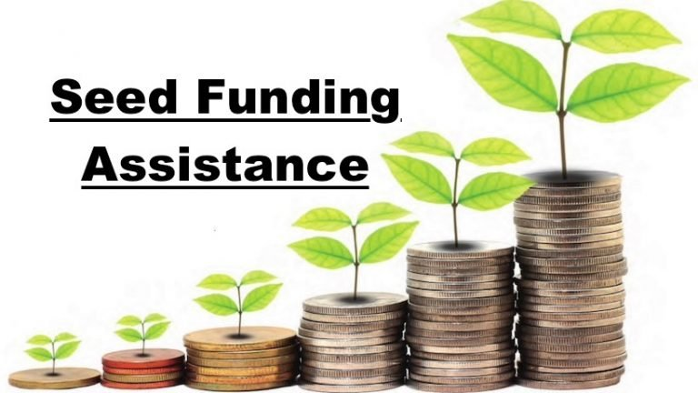 Seed Funding Assistance