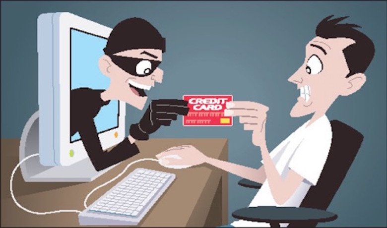 Beware!!! Online Frauds which may destroy you, Type of Frauds