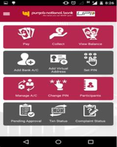PNB UPI App