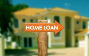 Bank of Baroda Home loan