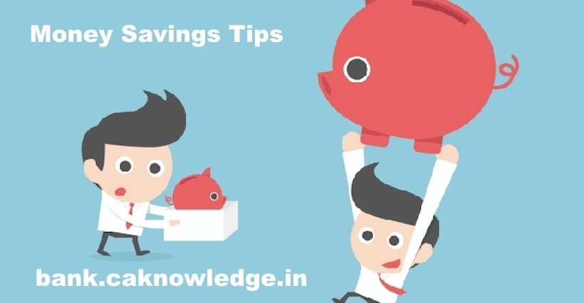 Money Savings Tips