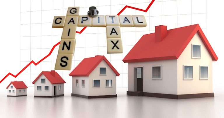 Capital gain bonds of NHAI