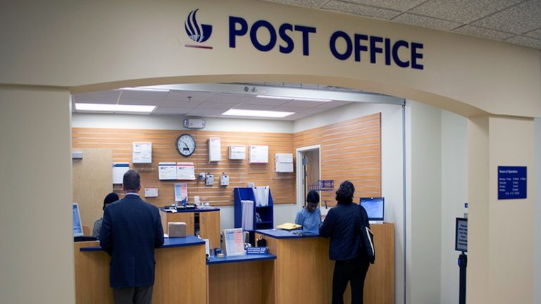 Post Office Monthly Income Scheme Account