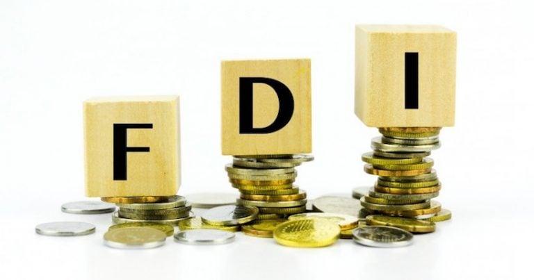 What is FDI, Advantages of FDI and Disadvantages of FDI