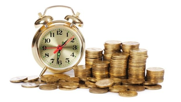 Post Office Time Deposit Account