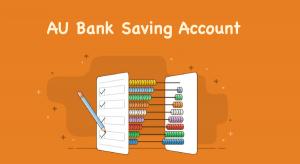 AU Bank Saving Account
