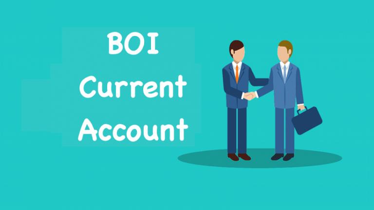 BOI Current Account