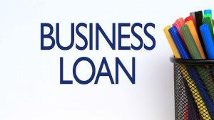 SBI Business Loan