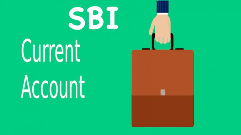 SBI Current Account