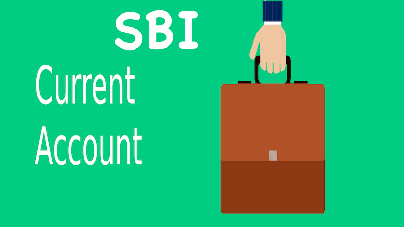 SBI Current Account