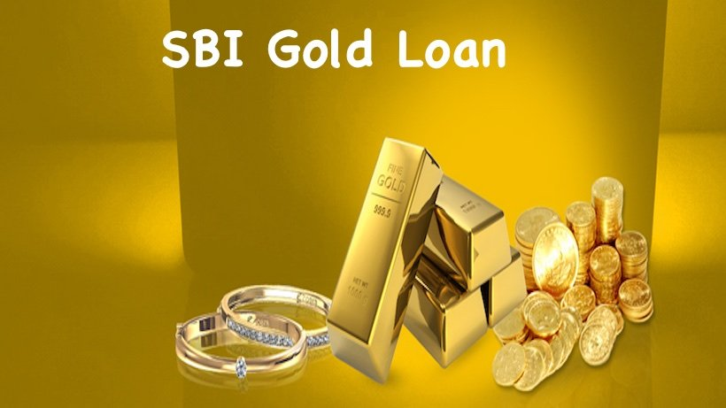 SBI Gold Loan