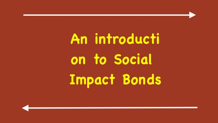 SocialImpactBonds
