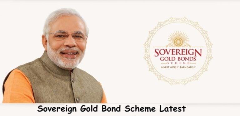 Sovereign Gold Bond