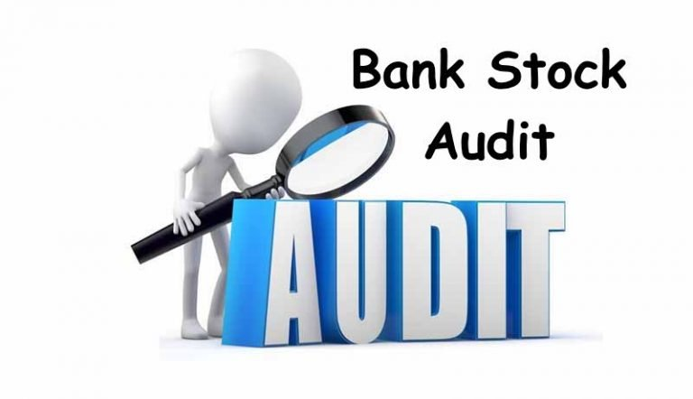 Bank Stock Audit