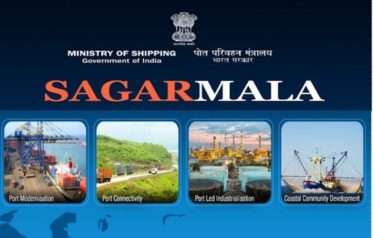 Sagar mala programme