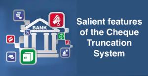 Cheque Truncation System