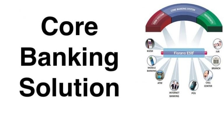 Core Banking Systems