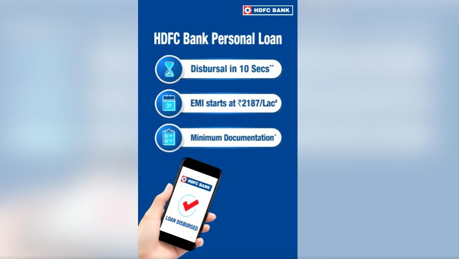 HDFC-bank-personal-loan