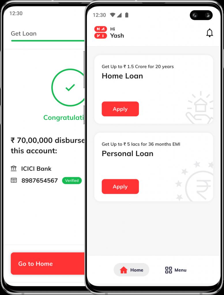 Navi-app-personal-loan