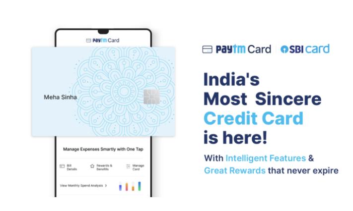 Paytm-sbi-credit-card