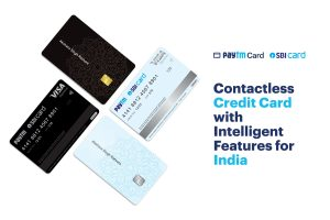 Paytm sbi credit card