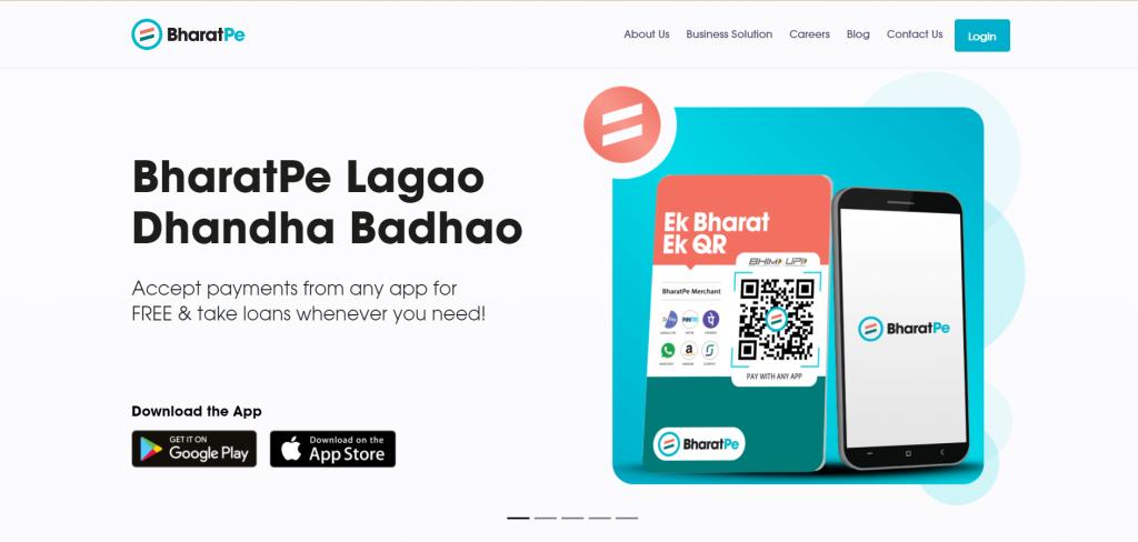 bharat-pe-app