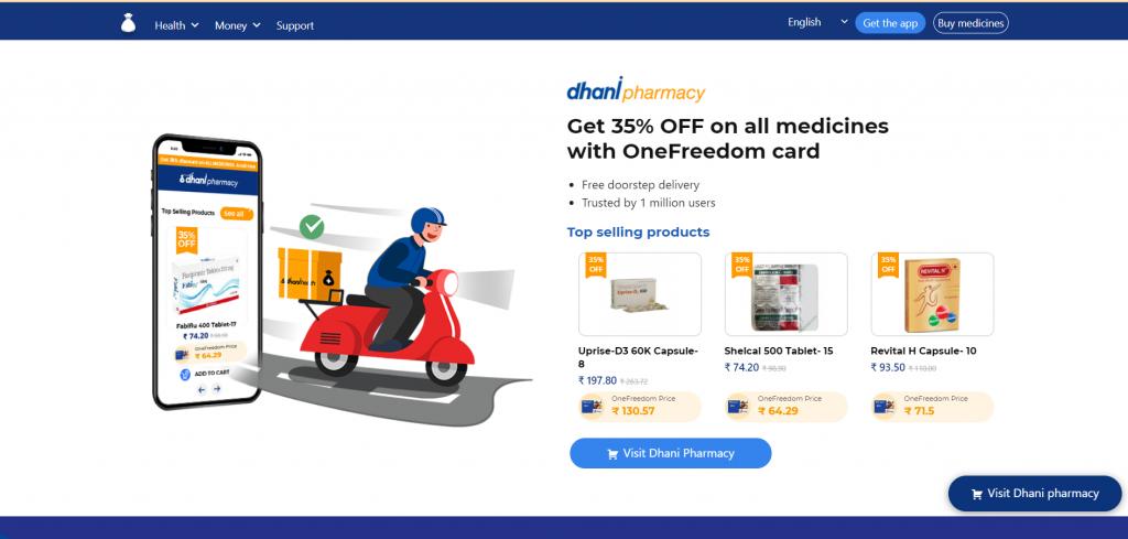 Dhani-loan-app