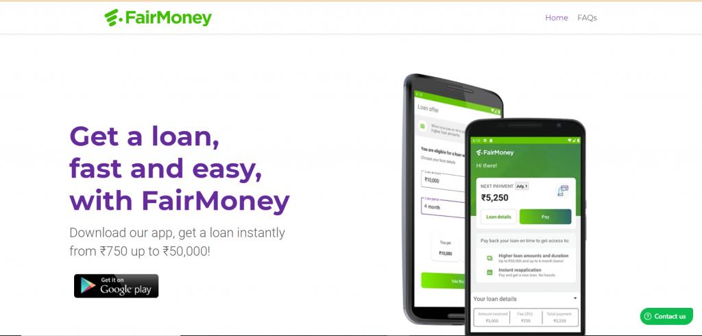 FairMoney-loan-app