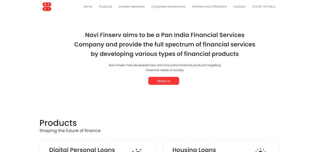 Navi-finserv-loan-app
